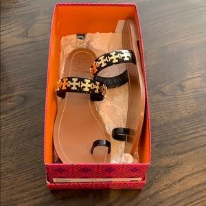 Tory Burch Val Sandals